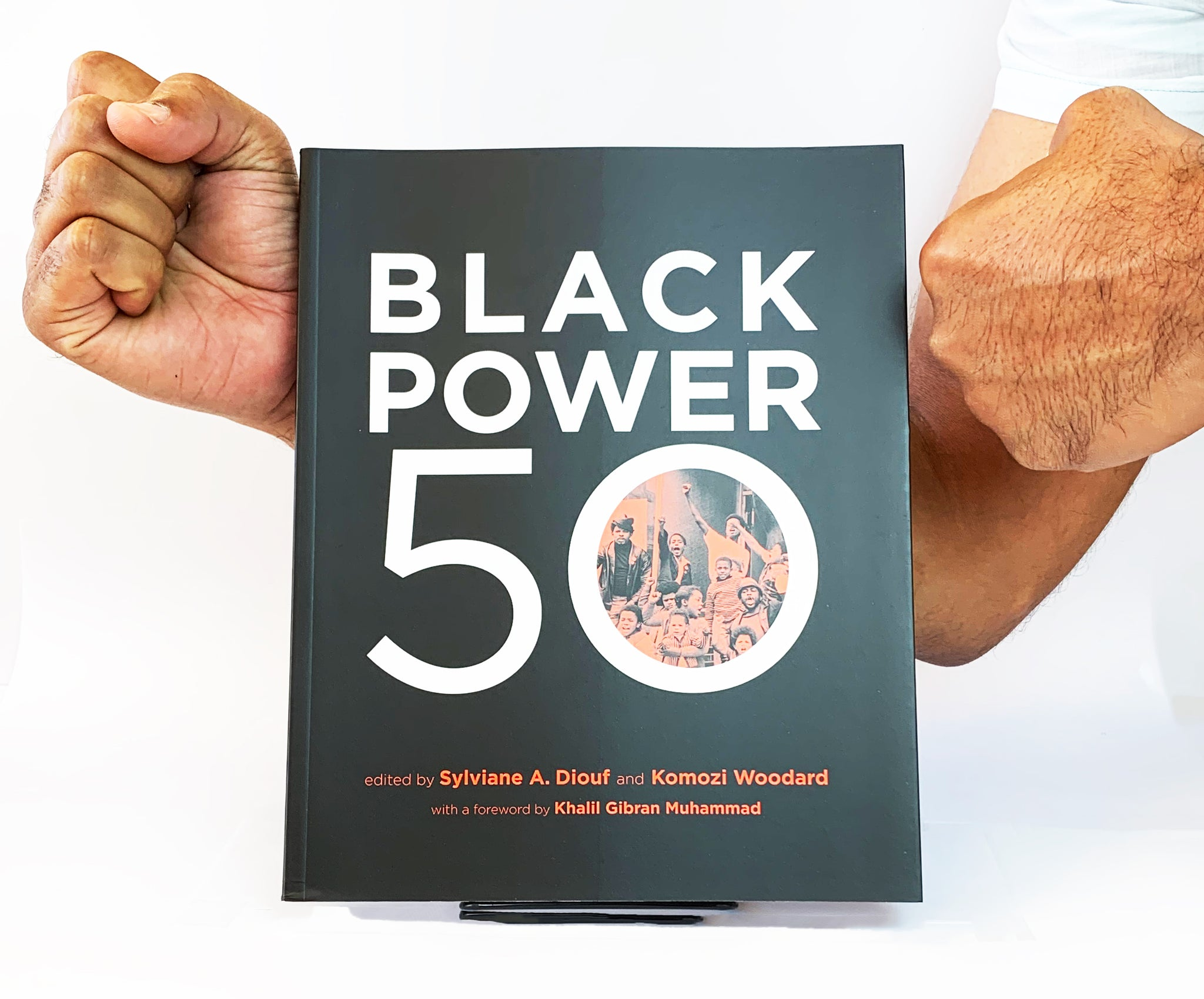 Black Power 50