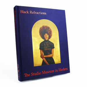 Black Refractions: The Studio Museum in Harlem