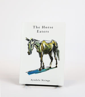 The Horse Eaters