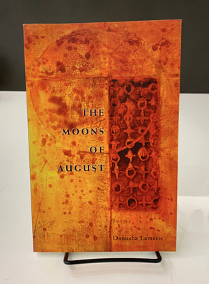The Moons of August