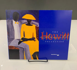 The Hewitt Collection of African American Art: Celebration and Vision