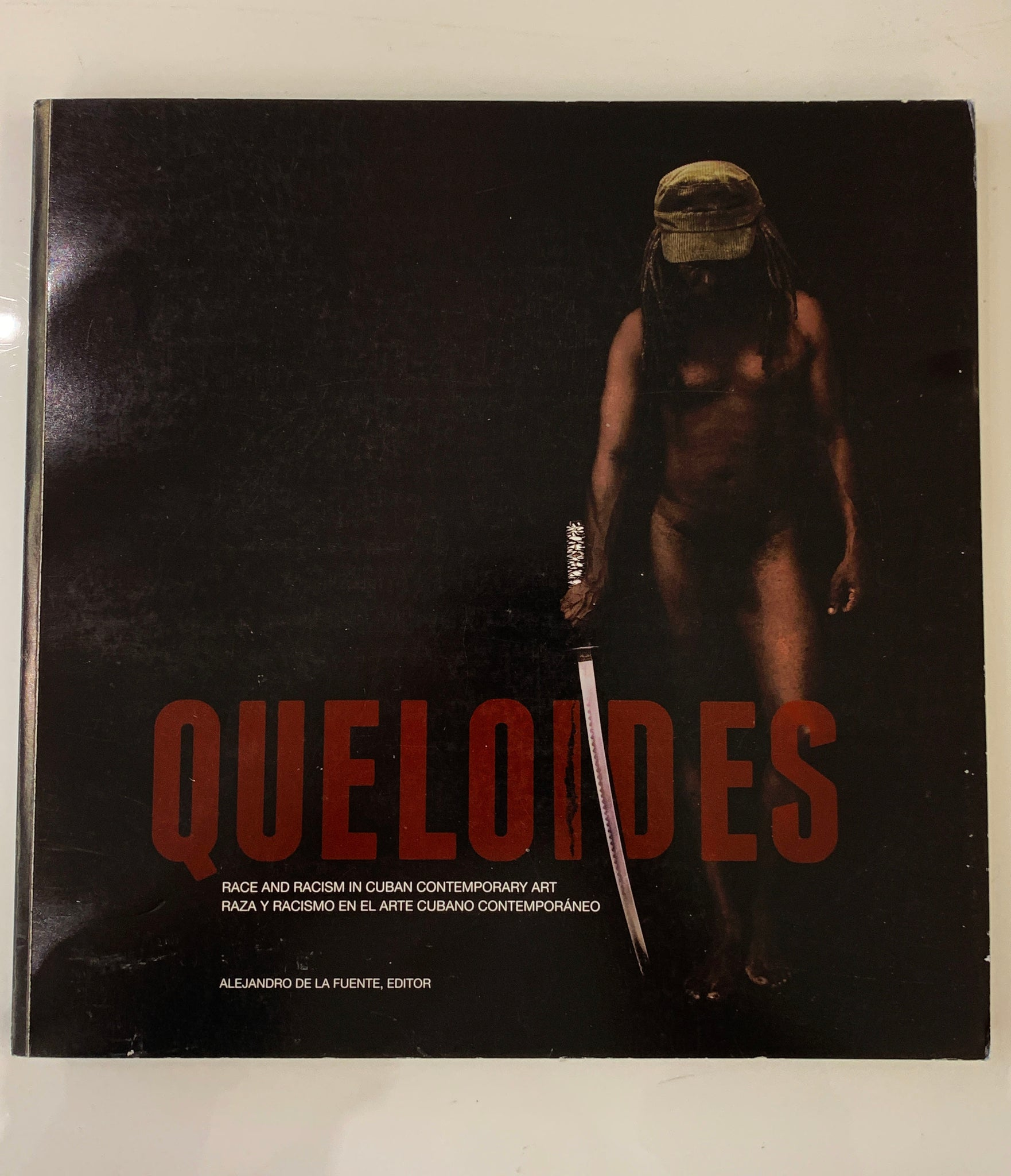Queloides: Race and Racism in Cuban Contemporary Art