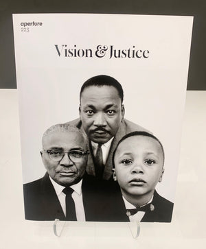 Vision and Justice
