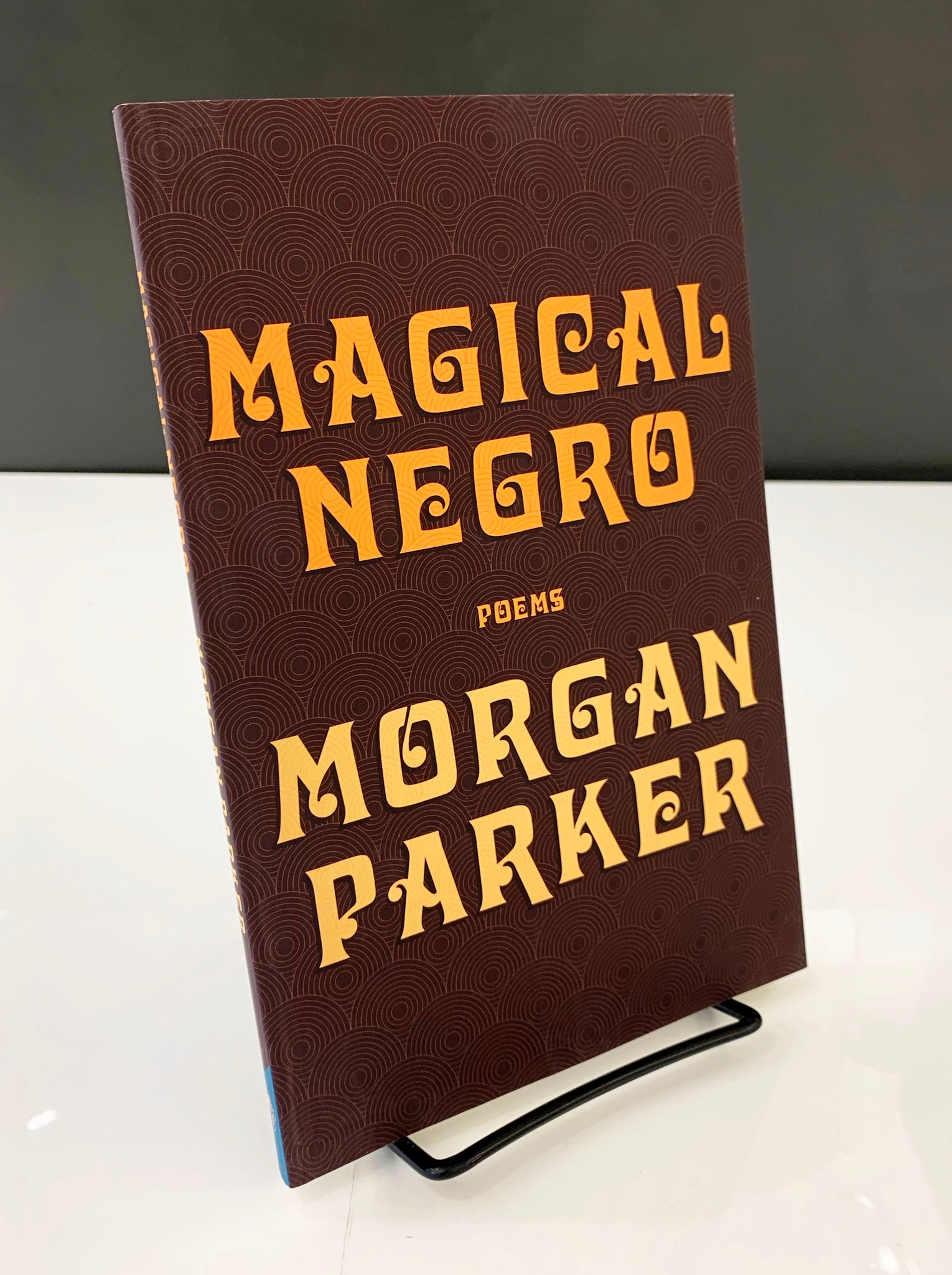 Magical Negro