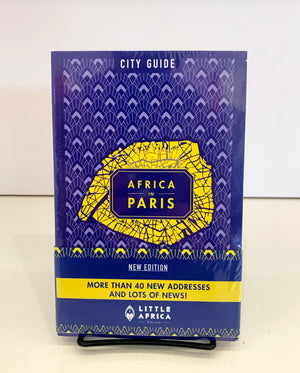 Africa in Paris: City Guide