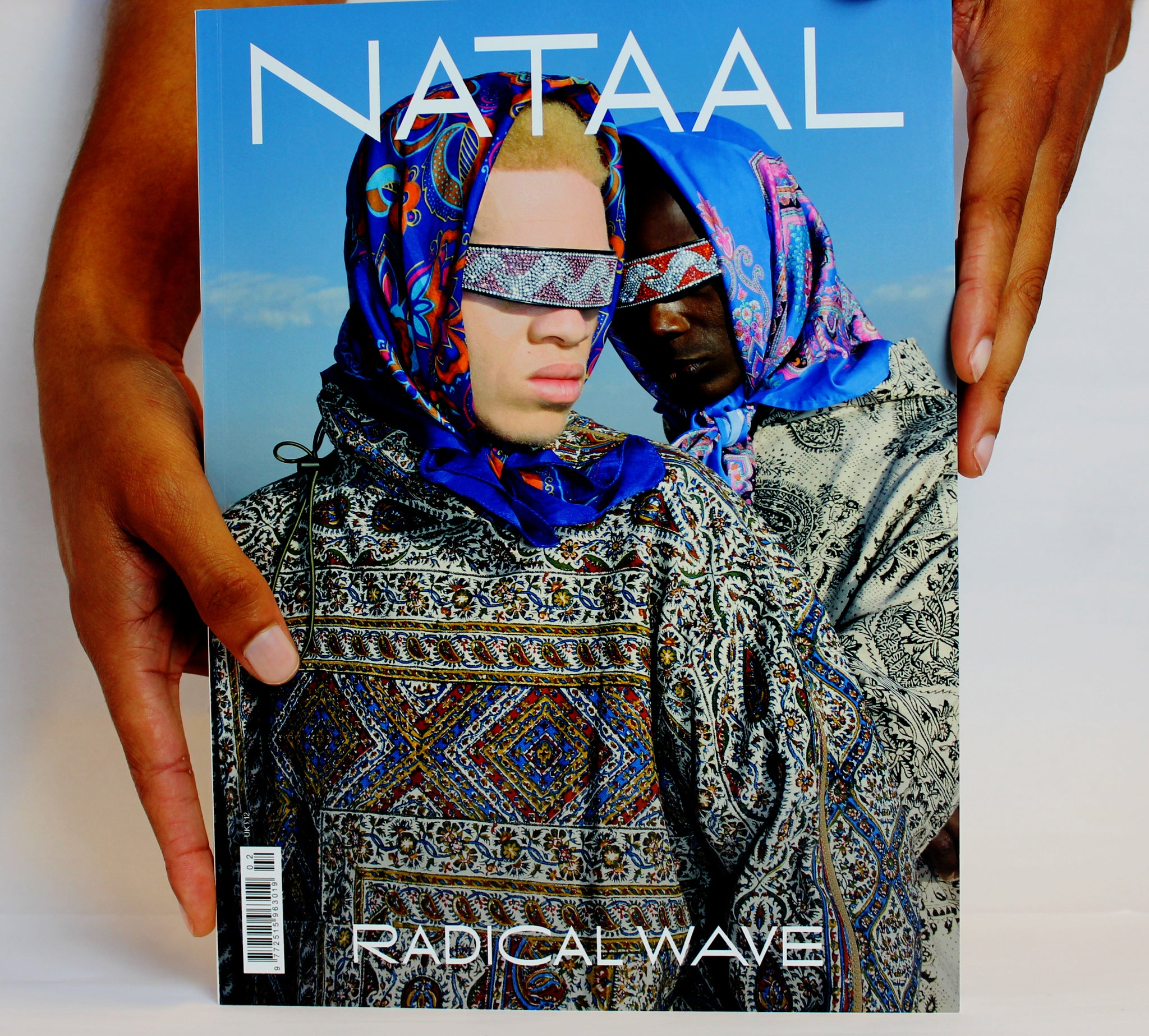 Nataal Magazine Issue 2