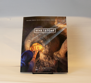 Whetstone Magazine Vol 5