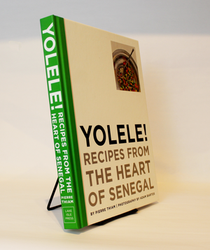 Yolele: Recipes from the Heart of Senegal
