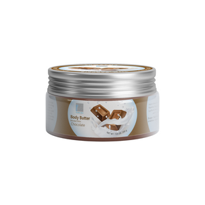 Butter Blended With Oils (Chocolate) 300gr