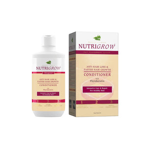 NUTRIGROW CONDITIONER 300 ml