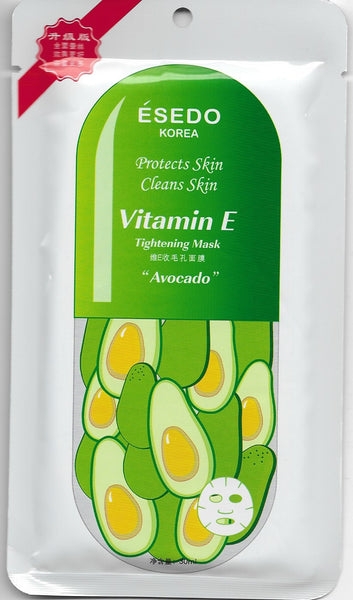 Vitamin E Tightening Mask 1 pc
