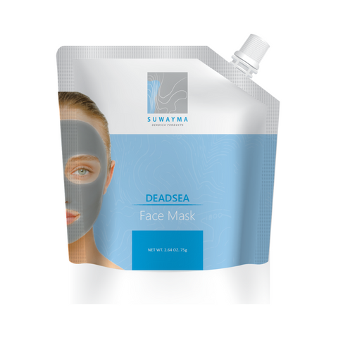 Dead Sea Face Mud Mask