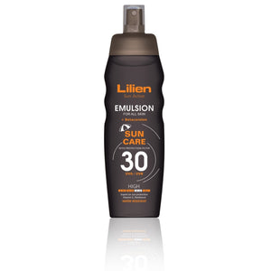 SUN ACTIVE Emulsion SPF 30 200ml