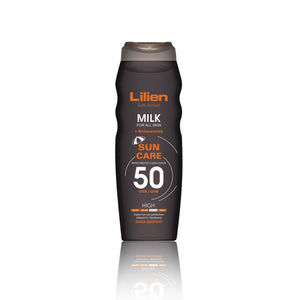 SUN ACTIVE Milk SPF 50 200ml