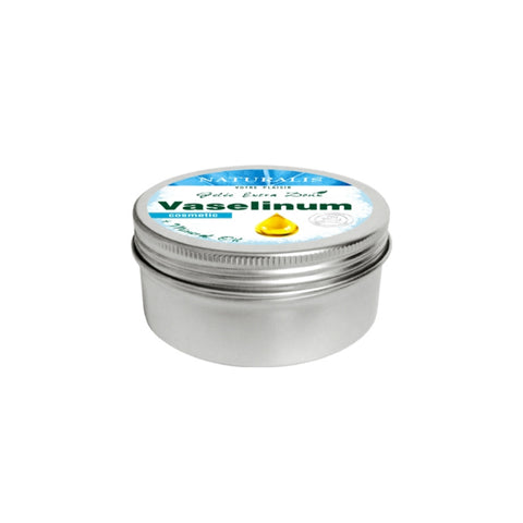 Cosmetic vaseline with mineral oil 300gr