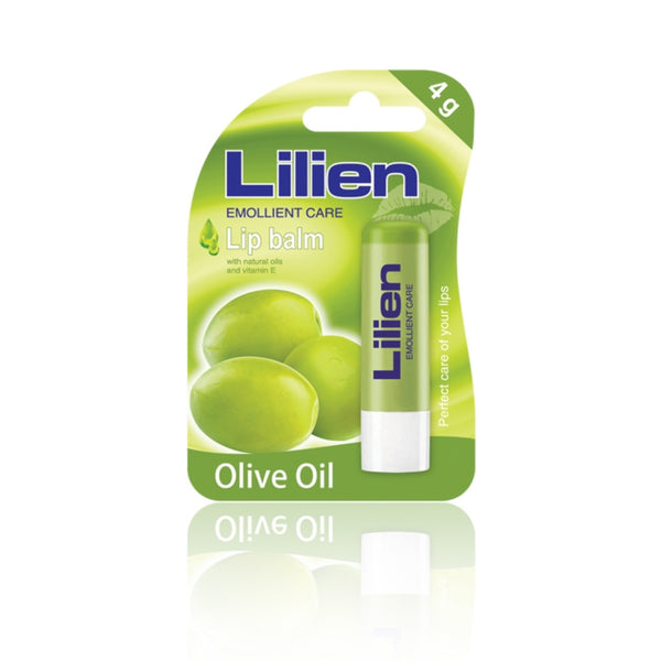 Lilien lip balm Olive oil