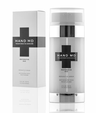 HAND MD