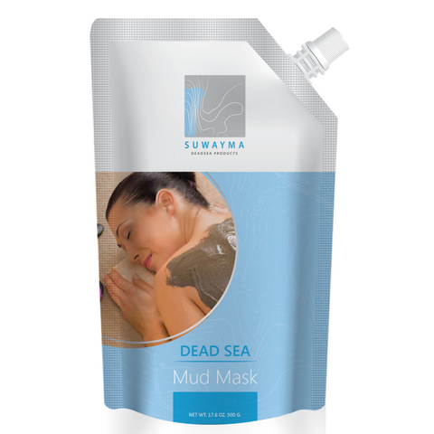 Dead Sea Mud Mask 500 gr.