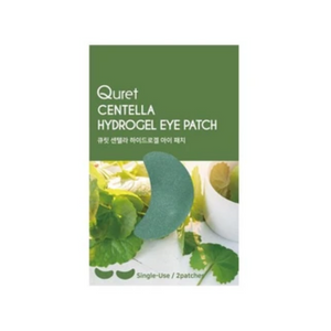 Quret Hydrogel Eye Patch - Centella