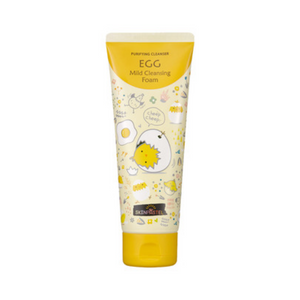 [SKINPASTEL] EGG Mild Cleansing Foam -150ml