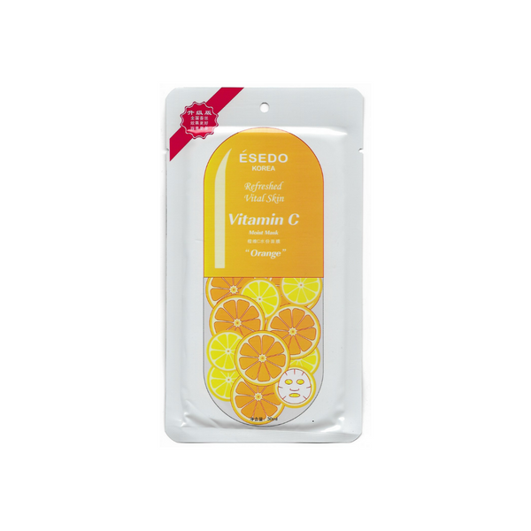 Vitamin C Moist Mask 1 pc