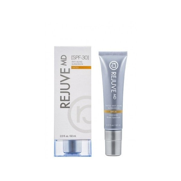 REJUVE MD SUNSCREEN