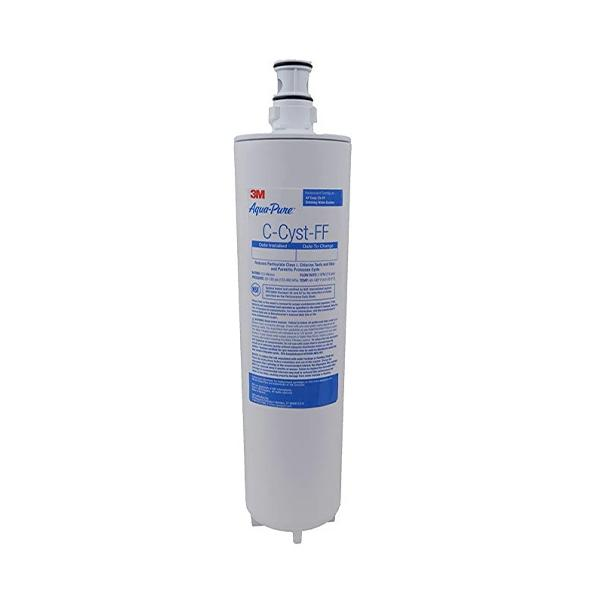 Delos POU Water Filtration System (Standard) Replacement Filter