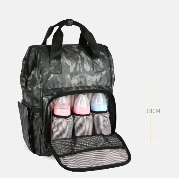 BELOVED - DIAPER BAG,Backpack - Supting