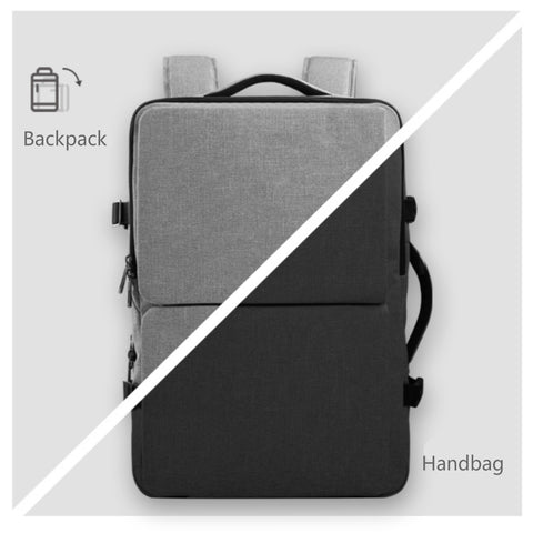 TRANSFORM- BUSINESS TRAVEL BACKPACK,Backpack - Supting