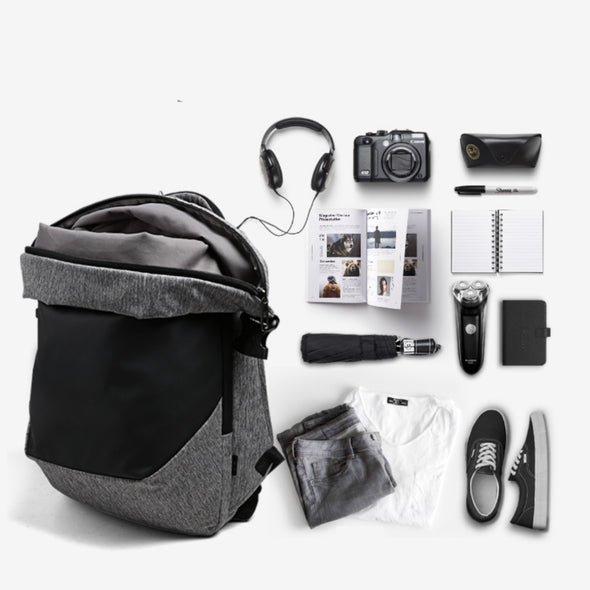 INTERNA 2.0,Backpack - Supting