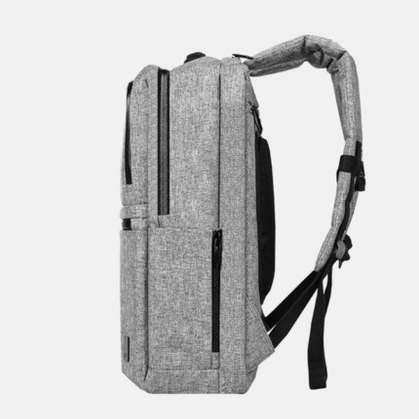 DEVEL,Backpack - Supting