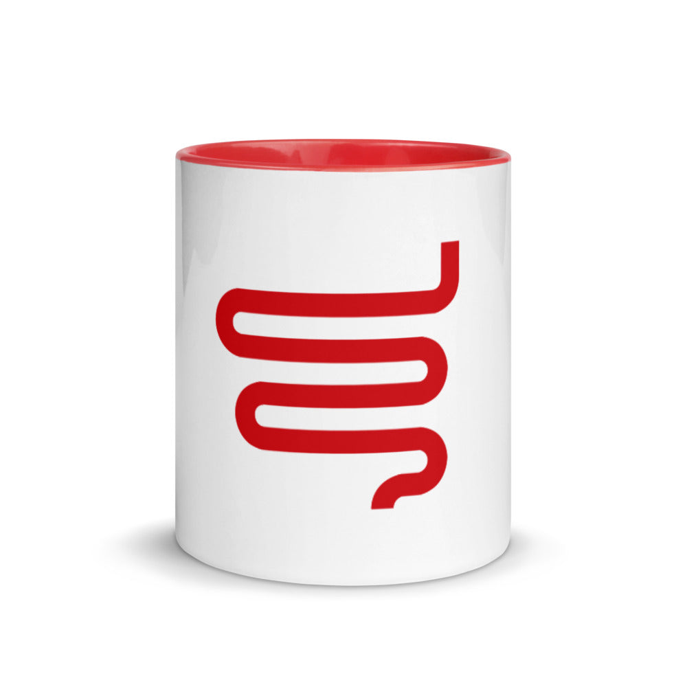 Sickick Red Logo Mug - Sickickmusic