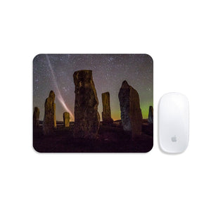 Callanish and 'Steve' Mousemat