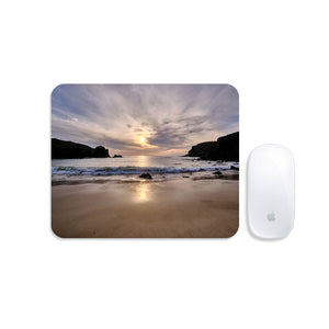 Dalbeg Beach Sunset Mousemat