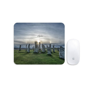 Callanish and Sundogs Mousemat