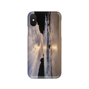 Dalbeg Beach Sunset Phone Case