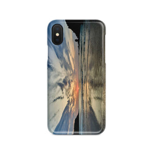 Dalmore Beach Sunset Phone Case
