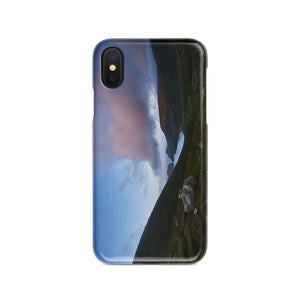 St Kilda Sunrise Phone Case