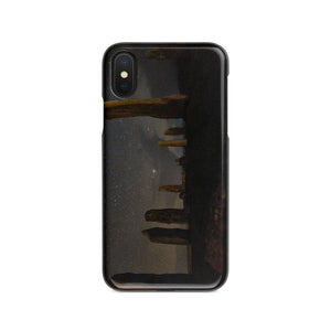 Callanish at Samhain Phone Case