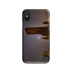 Callanish Standing Stones and Venus Phone Case