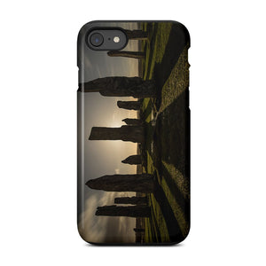 Callanish Moonlight & Shadows Tough Case