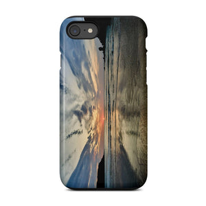 Dalmore Beach Sunset Tough Case
