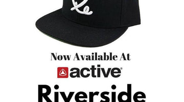 1LoveIE Coming To Active Ride Shop Riverside