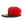 Limited Red & Black Two Tone 1LoveIE New Era 59FIFTY Fitted Cap