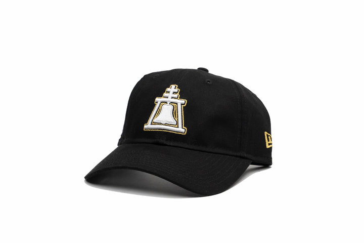 Limited Black & Gold 1LoveIE Raincross New Era 9Twenty Dad Hat
