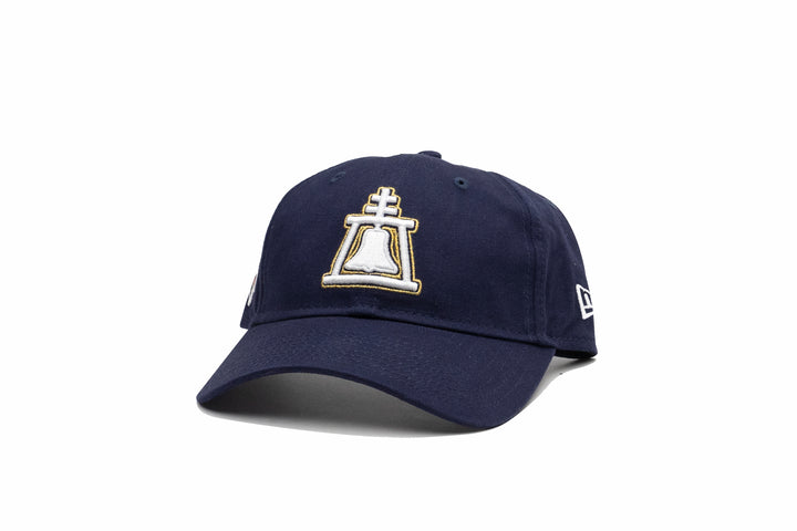 Limited Navy & White 1LoveIE Raincross New Era 9Twenty Dad Hat