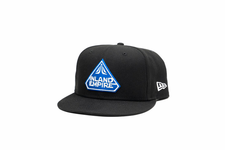 Limited Inland Empire Galaxy 1LoveIE New Era 59FIFTY Fitted Cap