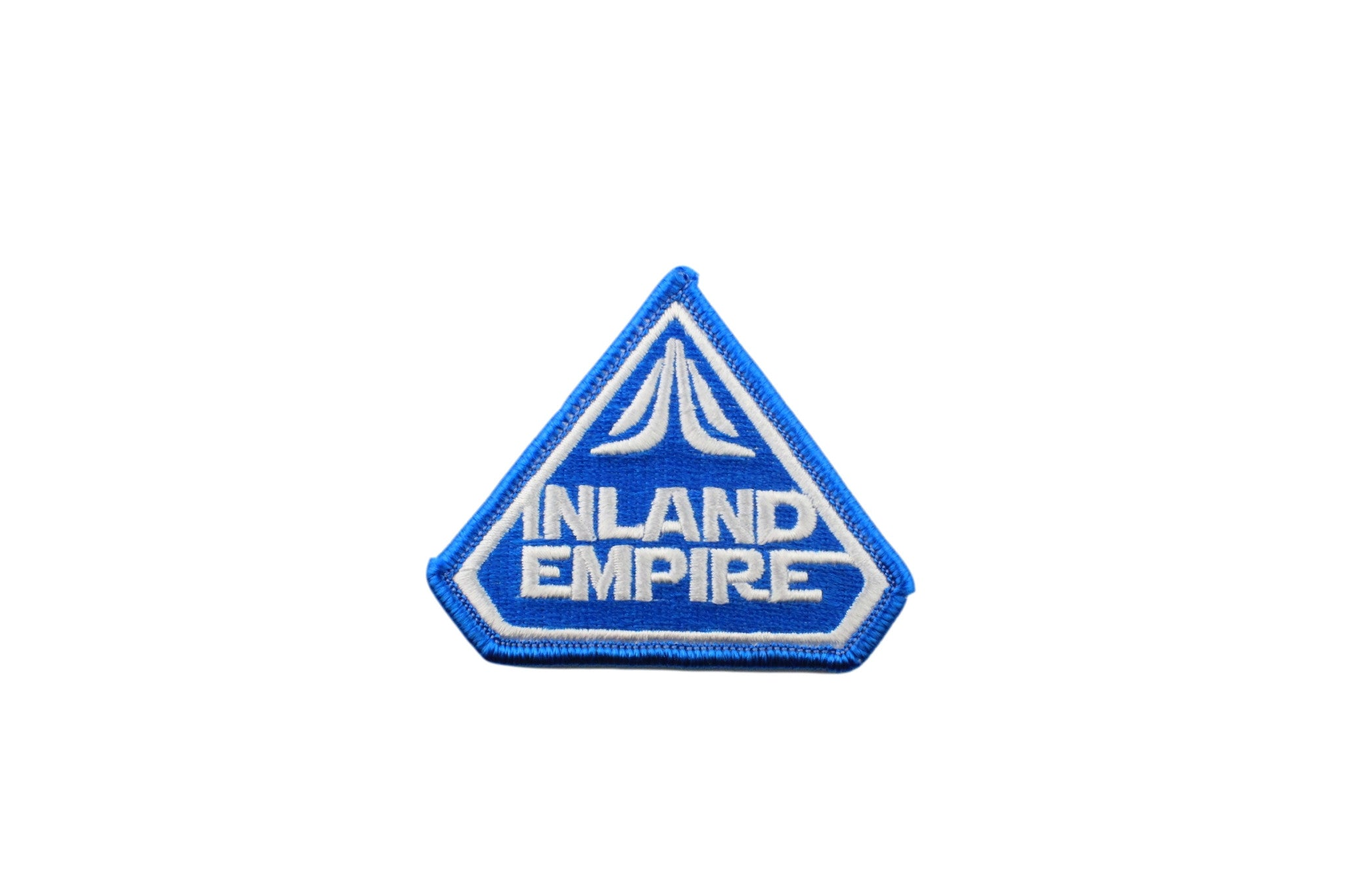 Galactic Empire Patch Galaxy Blue