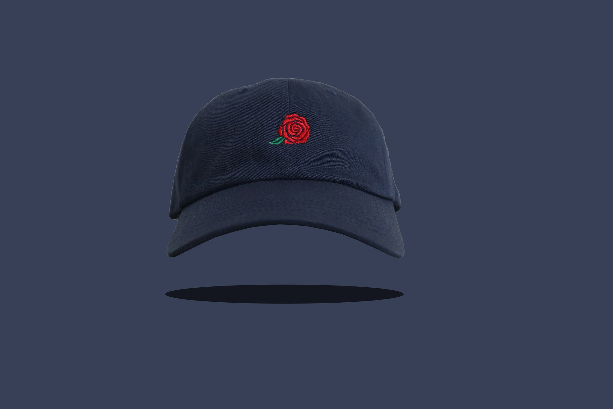 Mini Rose Dad Hat