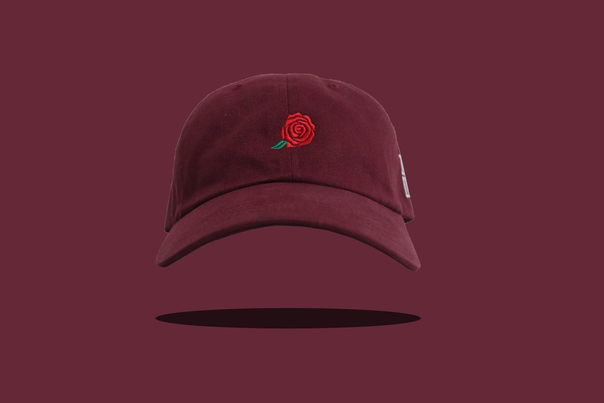 c4cba9ed68f Mini Rose Dad Hat – 1LoveIE